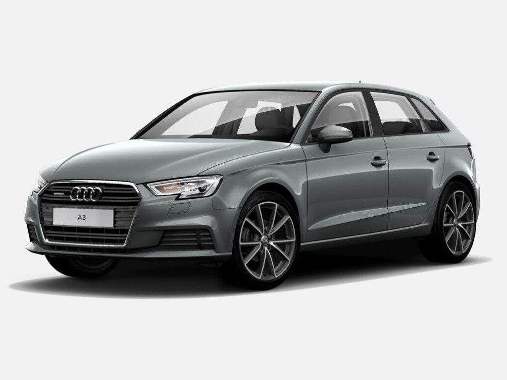 A3 AUDI A3 1.6 TDI Business SB