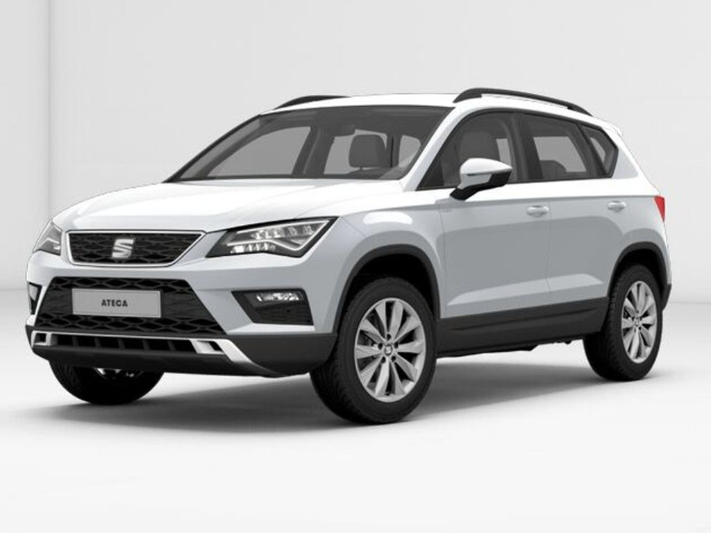 Ateca SEAT Ateca 1.6 TDI Business