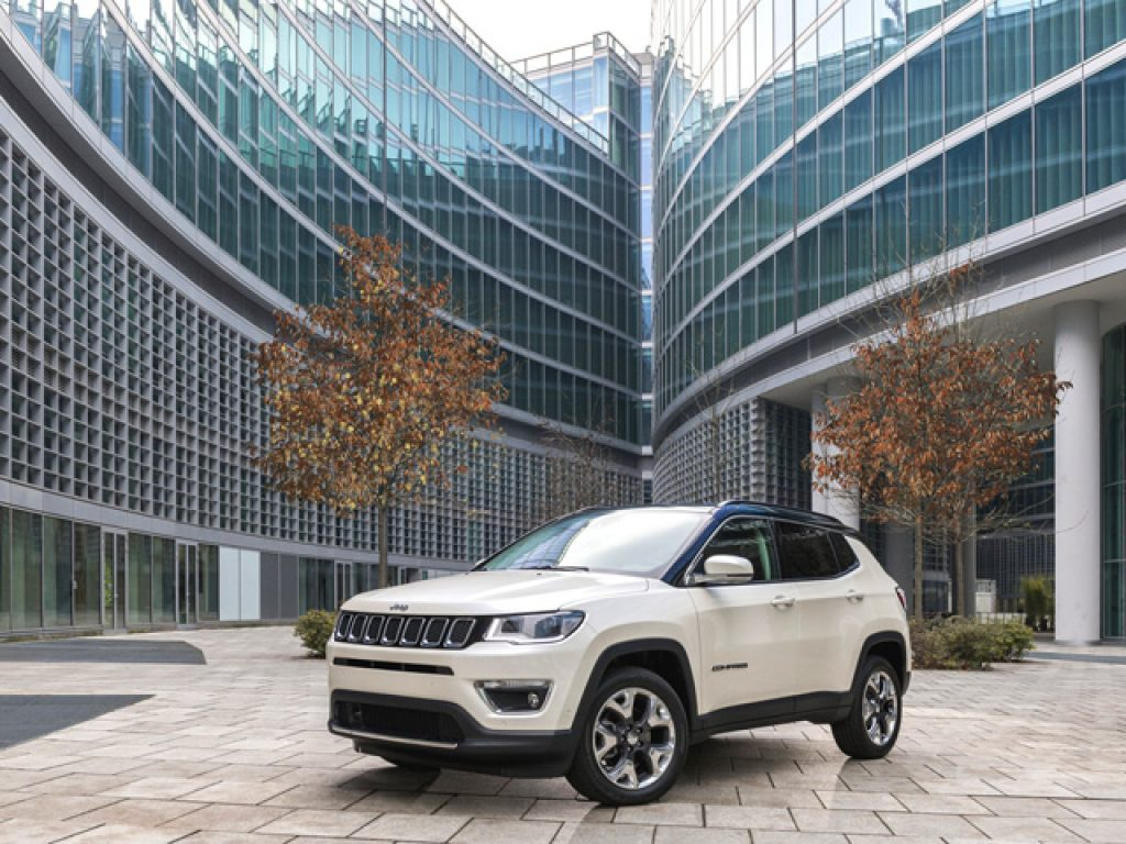 Compass JEEP Compass 1.6 Multijet II 2WD Business