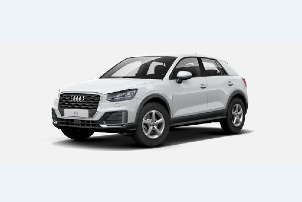 Q2 AUDI Q2 30 TDI S tronic Business Design